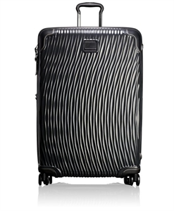 TUMI Latitude WORLDWIDE TRIP