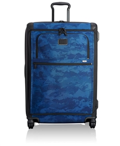 TUMI ALPHA MED FRONT LID 4WHLD P/C