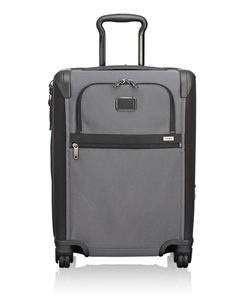 TUMI ALPHA CONT EXP 4 WHL CARRY-ON