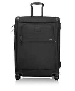 TUMI ALPHA ST FRONT LID 4WHLD P/C