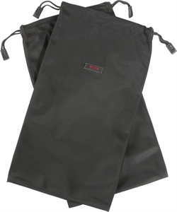 TUMI Travel Access. SHOE BAGS (PAIR)