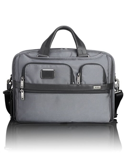 TUMI ALPHA TUMI T-PASS SLIM BRIEF
