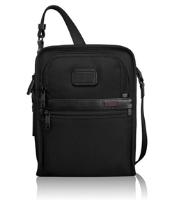 TUMI ALPHA ORGANIZER TRAVEL TOTE