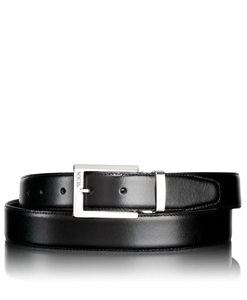 TUMI Belts POLISHED HARNESS REV 44