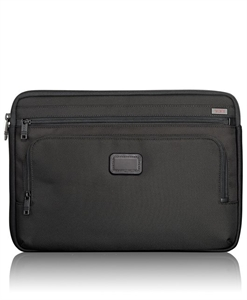 TUMI ALPHA LARGE LAPTOP COVER