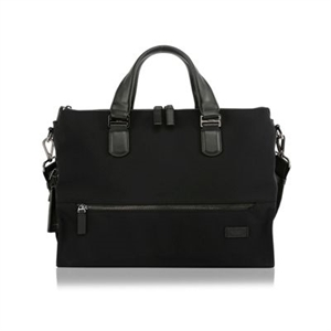 TUMI HARRISON DANNER BRIEF TOTE