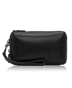 NASSAU SLG TRIPLE ZIP CLUTCH