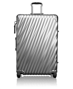 19D Aluminum Extended Trip Packing Case