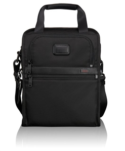 ALPHA 2 MEDIUM TRAVEL TOTE