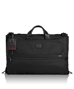 ALPHA 2 TRI-FOLD CARRY ON GARMENT BAG