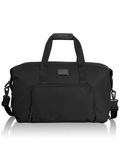 ALPHA 2 DOUBLE EXPANSION TRAVEL SATCHEL