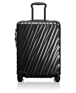 19 DEGREE POLYCARBONATE CONTINENTAL CARRY ON