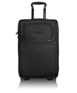 ALPHA 2 INTERNATIONAL EXP 2 WHEEL CARRY-ON
