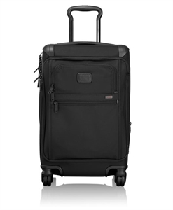 ALPHA 2 INTERNATIONAL FRONT LID 4 WHEEL CARRY ON