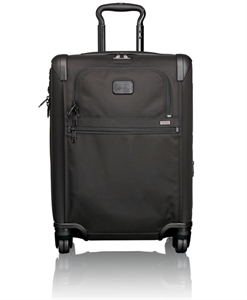 ALPHA 2 CONTINENTAL EXP 4 WHEEL CARRY-ON
