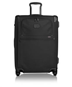 ALPHA 2 SHORT TRIP EXP 4 WHEEL PACKING CASE