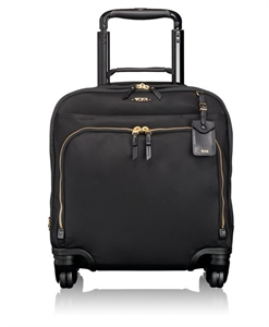 VOYAGEUR OSLO 4 WHEEL COMPACT CARRY ON