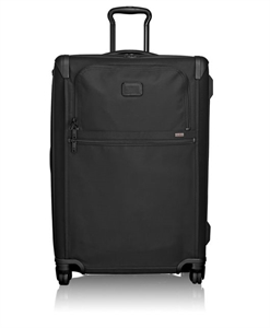 ALPHA 2 MEDIUM TRIP EXP 4 WHEEL PACKING CASE
