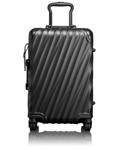 19 DEGREE ALUMINUM INTERNATIONAL CARRY ON