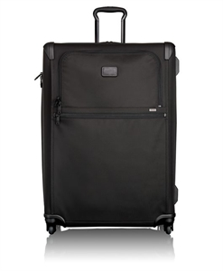 ALPHA 2 EXTENDED TRIP EXP 4 WHEEL PACKING CASE
