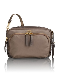 VOYAGEUR LUANDA FLIGHT BAG