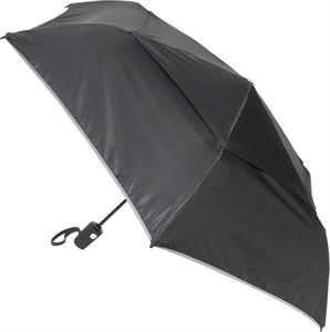TUMI Umbrellas MED AUTO CLOSE UMBRELLA
