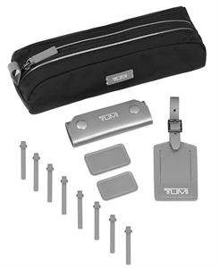 TUMI ACCENTS TUMI ACCENTS KIT