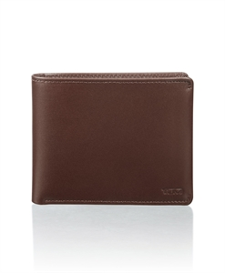 NASSAU SLG GLOBAL DOUBLE BILLFOLD