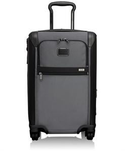 Alpha Ballistic Travel INTL EXP 4 WHEEL CARRY-ON