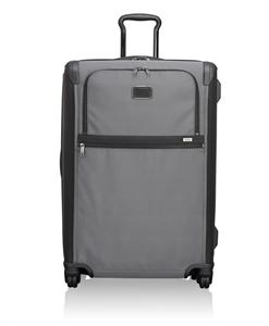 Alpha Ballistic Travel MEDIUM TRIP EXP 4 WHL P/C