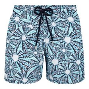 Vilebrequin Oursinade Swim Shorts