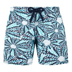 Vilebrequin Oursinade Swim Shorts (Boy)
