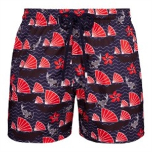 Vilebrequin 21st August Hong Kong Swim Shorts