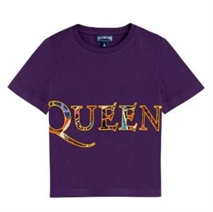 Vilebrequin x Queen T-shirt (Boy)