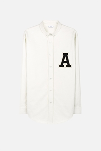 A' PATCH SHIRT