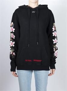 Cherry Flower Hoodie