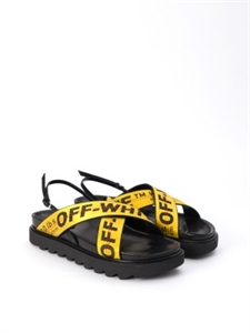 INDUSTRIAL BELT SANDAL