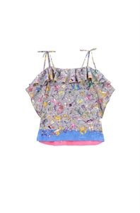 NEW HOROSCOPE COTTON TOP