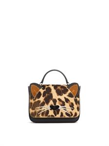 leopard mini janine