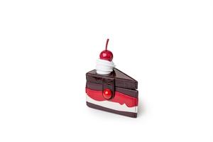 3D CAKE COIN PURSE