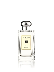 Peony & Blush Suede Cologne