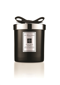 Velvet Rose & Oud Home Candle