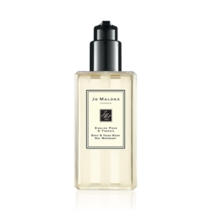 English Pear & Freesia Body & Hand Wash