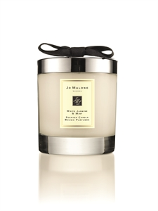 White Jasmine & Mint Home Candle