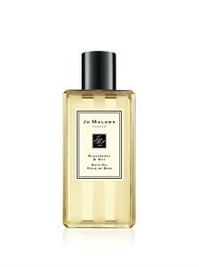 Blackberry & Bay Bath Oil