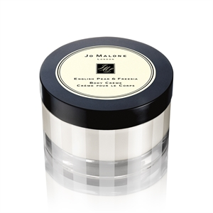 English Pear & Freesia Body Crème