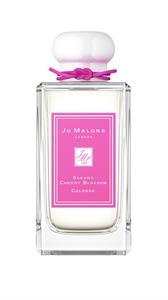Sakura Cherry Blossom Limited Edition Cologne