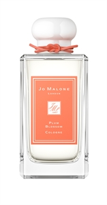 Plum Blossom Limited Edition Cologne