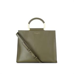 Harriet Box Tote Bag