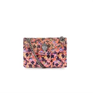 Mini Kensington Bag Velvet